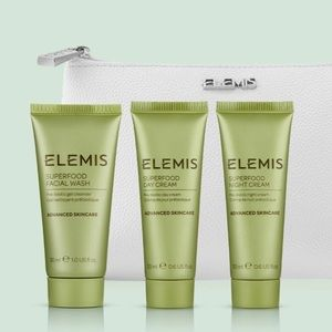 Elemis Skin Superfood Set